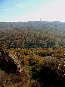 Vojvodina-Geography-Са Орловог бојишта