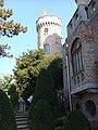 Секешфехервар, Замок Бори, 2010-09-21 Замок любви-4 - panoramio.jpg