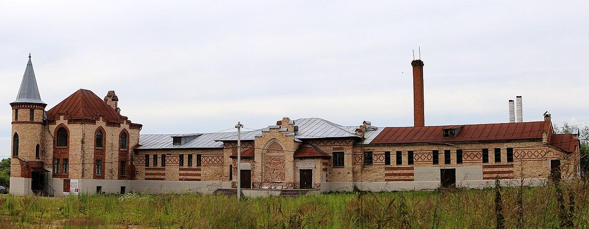 Фото: Olga Shuklina, wikimedia