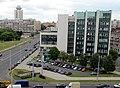 Скрыжаванне вул. Кальварыйскай і Клары Цэткін.jpg