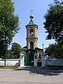 Старообрядческий храм основан в начале XIX века. Впоследствии был частично разрушен и в XX в. восстанавливался.jpg