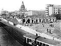 Субботник по закладке сада Низами. Баку, 1930 год.jpg