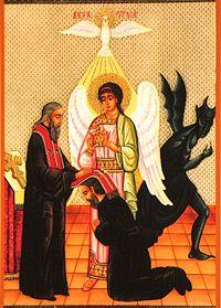 исповедь православного: