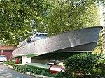 Торпедный катер Комсомолец во Владивостоке.JPG