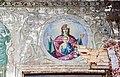 Трехсвятительская церковь в урочище Бутырки Богородского района. Настенная роспись.jpg