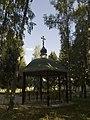 Украина, Полтава - Поле Полтавской битвы 04.jpg