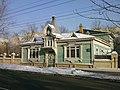 Улица Гастелло, дом 5, осколок старой Москвы - panoramio.jpg