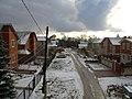 Ул.Романтиков, вид к концу - panoramio - Victor Klimkin.jpg
