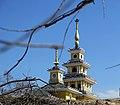 Храм (сюме) калмыцкий Хошеутовского хурула, Речное, Астраханская область, фрагмент.jpg