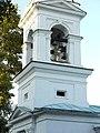 Христорождественская единоверческая церковь - колокольня.JPG