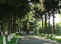 Янів - меморіал в центрі DSCF0704.JPG
