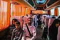 ثبت نام و اعظام افراد از مناطق محروم جنوب کرمان به زیارت شهر مشهد Pilgrimage in Iran- Kerman 30.jpg