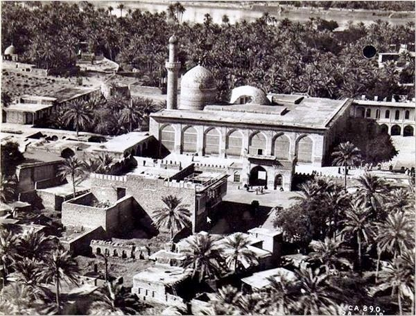 جامع الإمام أبي حنيفة