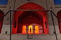 کاروانسرای دیر گچین یا مادر، بزرگترین کاروانسرای خشتی گچی ایران در مرکز پارک ملی کویر- استان قم 22.jpg