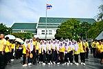 พระราชพิธีบรมราชาภิเษก 2562 Coronation of King Rama X 12.JPG