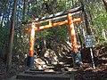 中陵神社 鳥居 - panoramio.jpg
