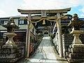 太子町春日 春日神社 Kasuga-jinja 2012.2.12 - panoramio (1).jpg