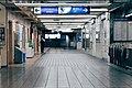 小田急線町田駅 午前4時40分。 (36721477730).jpg