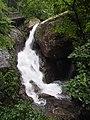 朱雀瀑 - Rosefinch Waterfall - 2014.06 - panoramio.jpg
