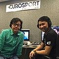 李忠民 陳恩能 Eurosport.jpg