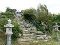 笠石の祠 - panoramio.jpg