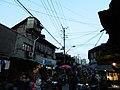 蓬莱路夜市街景 Night market on Penglai Rd. - panoramio.jpg