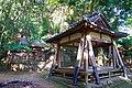 鳥居本八幡宮 京都市右京区 Toriimoto Hachimangu 2013.11.21 - panoramio (1).jpg