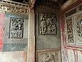 鹿港龍山寺五門殿虎堵石雕 Tiger rilief at the Wumen Hall of Longshan Temple - panoramio.jpg