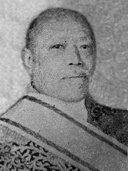 Ogawa Heikichi