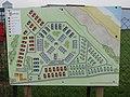 -2018-12-27 Map board, Mundesley Holiday village, Mundesley.JPG