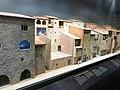 011 Centre d'interpretació del carrer del Balç (Manresa), maqueta.jpg