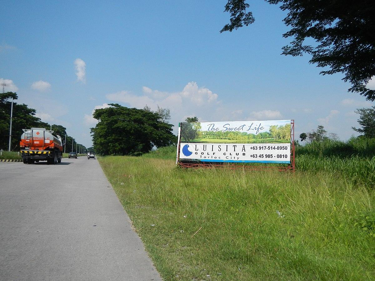 Hacienda Luisita Wikipedia