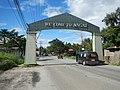 01656jfGeneral Alejo Santos Welcome Arches Angat Roadsfvf 15.JPG