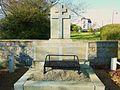 020 Irvillac Monument combat d'Irvillac 1.JPG