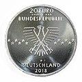 0267 - 20 Euro GM Deutschland 100 Geburtstag Ernst Otto Fischer Wertseite.jpg