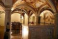 0267 - Milano - San Calimero - Cripta da dietro altare - Foto Giovanni Dall'Orto 5-May-2007.jpg