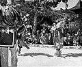 03115 Grand Canyon Dancers at Hopi House 1949 (5185511829).jpg