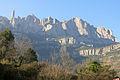 046 Montserrat vist des de Monistrol.JPG