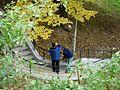 05299 Serpentyny Steps, Sanok.jpg