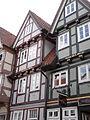 055Alte Fachwerkhäuser (am Heiligen Kreuz).jpg