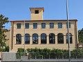 059 Can Trias de Bes, c. Major 37-39 (Sant Joan Despí), façana c. Baltasar d'Espanya.jpg