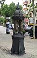 072 Rèplica de la font Wallace, c. València - Roger de Flor.jpg