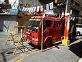 09451jfRoads Onpin Binondo Santa Cruz Bridge Manila Landmarksfvf 03.JPG