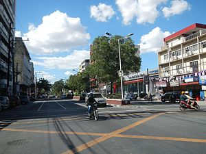 Abad Santos Avenue - Image: 09804jf Caloocan City Abad Santos Rizal Avenue Tondo Manilafvf 05
