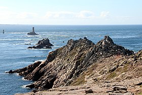 Image illustrative de l'article Pointe du Raz