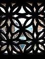 0 Venise, claustra en pierre du Pont des Soupirs (3).JPG