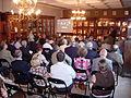 1.- Academic Event (SFHM, may 2007).JPG