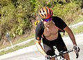 10 Etapa-Vuelta a Colombia 2018-Ciclista Chris Horner 3.jpg