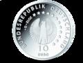 """10 Euro """"50 Jahre Deutsche Welthungerhilfe"""" Wertseite.png"""