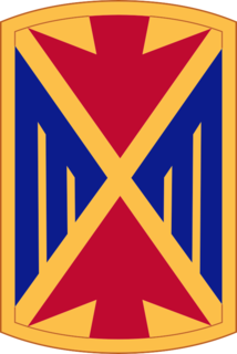 10th Army Air and Missile Defense Command Military unit